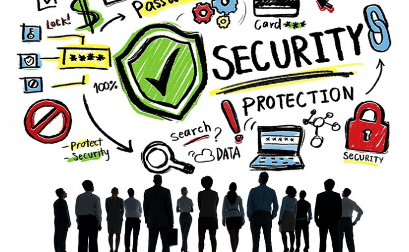 Importance of internet security