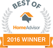 Home Advisor – Best Of 2016 Winner