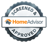 Home Advisor – Screened & Approved