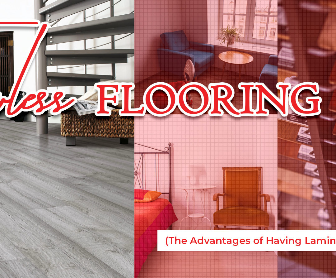 Flawless Floorings Are Right Here!