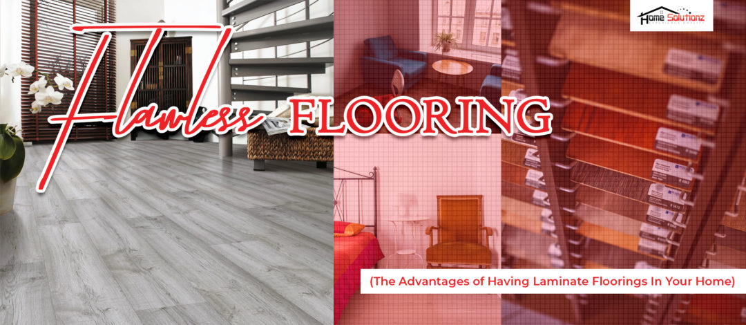 Flawless Floorings Right Here!