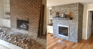 9a. Stackstone Fireplaces