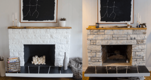 9b. Stackstone Fireplaces